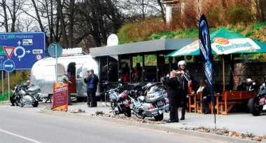 Coffee Bikers Crown OTEVŘEN!