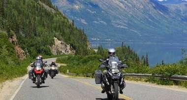 Chystáš se v létě na moto dovolenou?