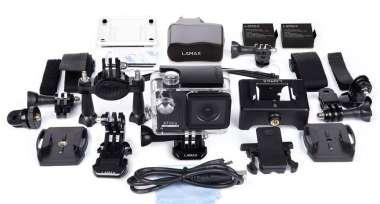Hvězda mezi akčními kamerami - LAMAX X7 Mira jen za 2.990,-