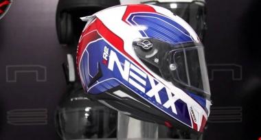 NOVINKA: Nové modely Nexx X.R2