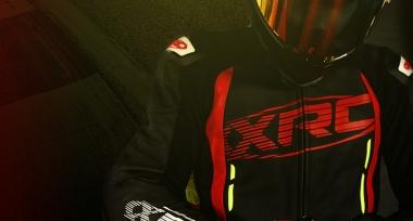 Pánské i dámské kožené bundy XRC skladem